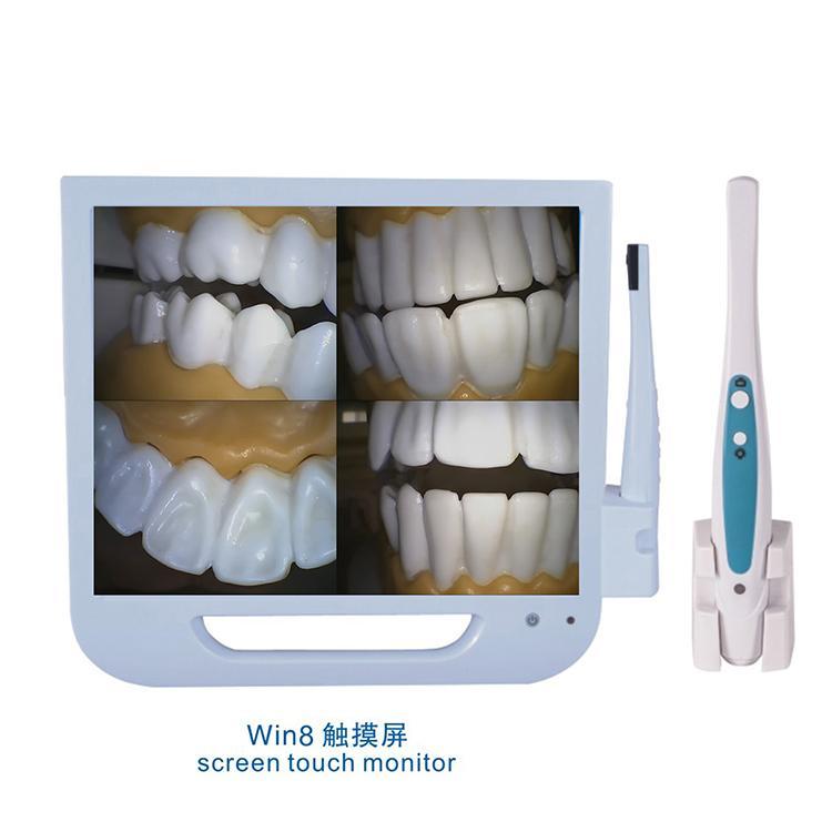 High Defination Dental Endoscrope Integrated Intraoral Came