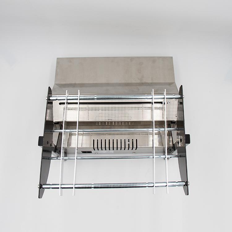 Dental Sterilization Sealing Machine 4