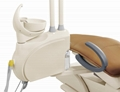 Instrument Tray Turnable CE Approved Dental Chair