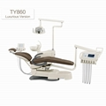 Instrument Tray Turnable CE Approved Dental Chair 1