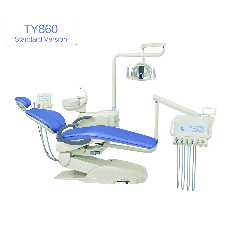 New Version Dental Chair  Treatment Dental Unit