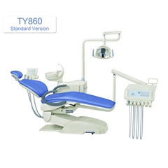 New Version Dental Chair  Treatment Dental Unit