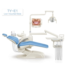 Dental Unit Dental Equipment Dental Stool Dental Material Dental Chair (Hot Product - 1*)