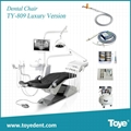 CE Professional Equipment Clinic Hospital Dental Unit Chair with High Quality
