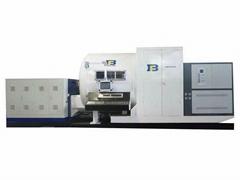 宝丰镀膜 FZZ-2480真空铝纸镀膜机镀铝机