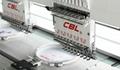 寶輪CBL-HKC902 平繡成衣繡高速繡花機 1