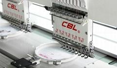 寶輪CBL-HKC902 平繡成衣繡高速繡花機