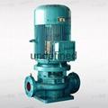 廣州-廣一GD型管道泵-廣一水