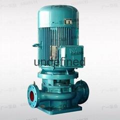 廣州-廣一GD型管道泵-廣一水泵廠-廠家直銷