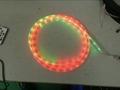 LED户外全彩灯带SM16703 一米10段30灯 2