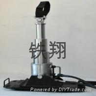 DFZ-6(改进型)单缸便携式复轨器