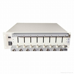 新威18650电池测试柜 锂电池化成分容测试 聚合物电池检测设备