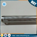 Stainless Steel Perforated Smoker Tube