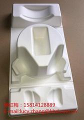 运动型耳机纸托
