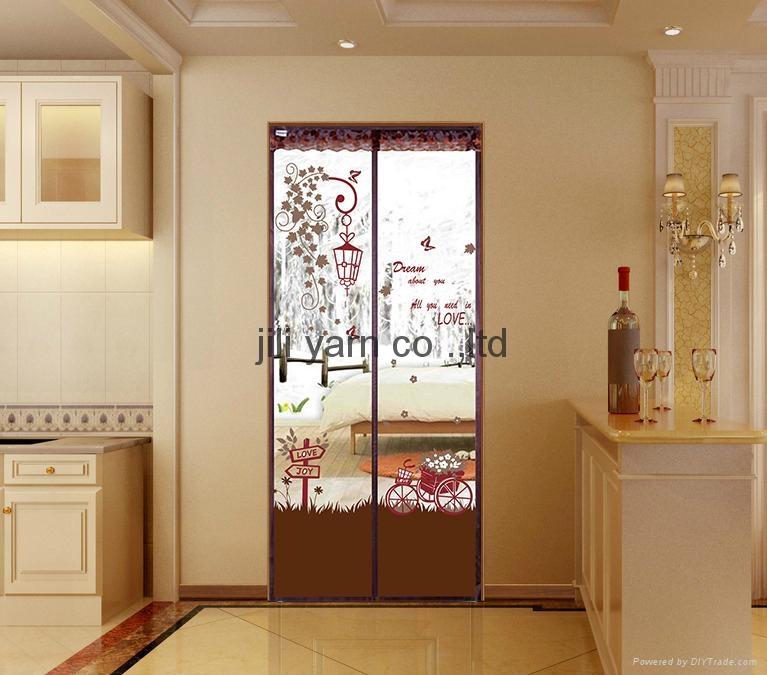 DIY insect screen door  1