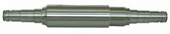 Adamite Rolls for steel rolling mills