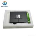 LGX Box 8channels CWDM MUX DEMUX for 10 gigabit Ethernet switch transmission 2