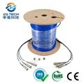 Waterproof Single Mode 4Core ODC optic