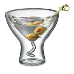 whisky  glass cup Hand mde high quality  glass mug