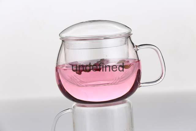 Birthday gift glass mugs tea and coffee cups glass mug glass cup 5