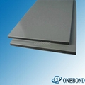 ONEBOND Aluminum Composite Panel for curtain wall cladding 4