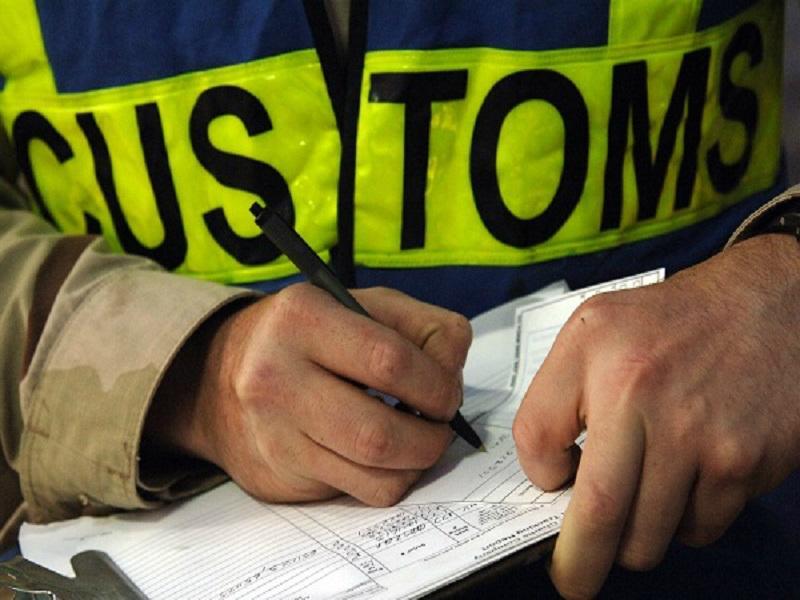 Freshener Agent imports qingdao customs clearance company 2