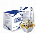 American adhesive label paper imports