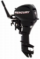 United States Outboard machine imports