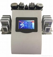 Laser cavitaiton