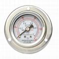 压力表 一般压力表 真空压力表 弹簧管压力表