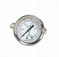 壓力表 一般壓力表 真空壓力表 彈簧管壓力表 15