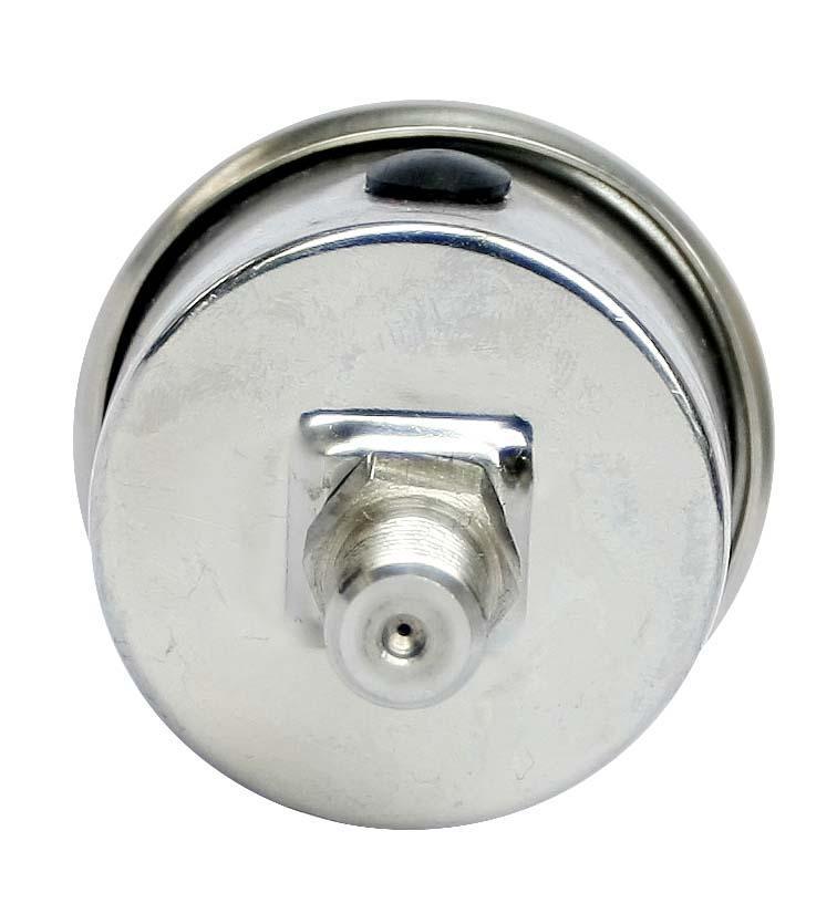 不鏽鋼耐震壓力表 耐震不鏽鋼壓力表 13