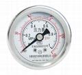 不鏽鋼耐震壓力表 耐震不鏽鋼壓力表 11