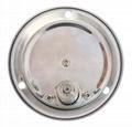 不鏽鋼耐震壓力表 耐震不鏽鋼壓力表 10