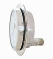 不鏽鋼耐震壓力表 耐震不鏽鋼壓力表 9