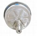 不鏽鋼耐震壓力表 耐震不鏽鋼壓力表 7
