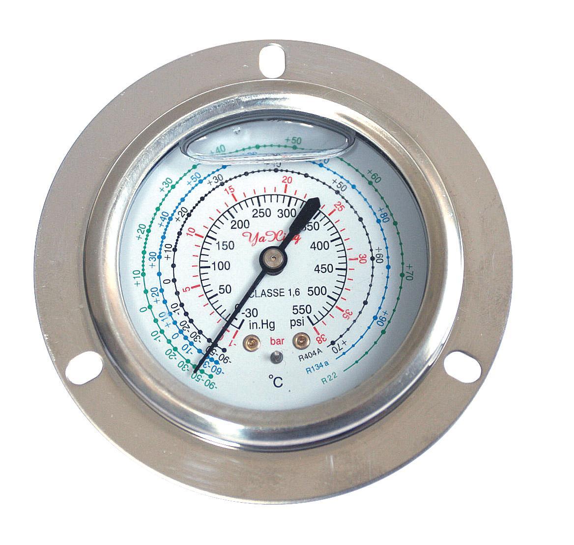 冷媒壓力表 1