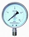 耐高温压力表 耐高温不锈钢压力