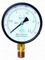 氧氣壓力表 氧壓力表 氧氣表