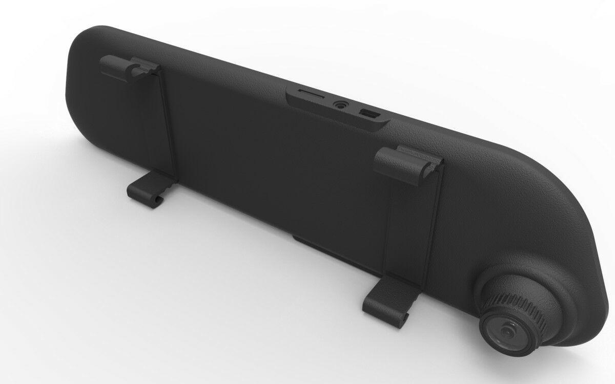 X430 Mirror Dash Cam Cheap Car DVR - Newsmy (China Manufacturer) - Car Safety Products - Car
