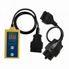 OBDBEST B800+ SRS BMW Reset Scan tool Auto Code Scanner