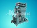 High Effective Vacuum Oil Purifier  3