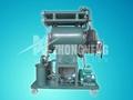 High Effective Vacuum Oil Purifier  4