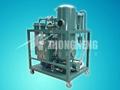 Zhongneng Turbine Oil Purifier 2