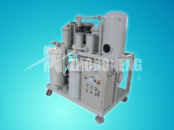 Oil Purification Machine 3