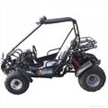 2Seats 150cc Hammerhead Gas Dune B   y off Road Go Kart 1