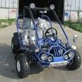 2Seats 150cc Hammerhead Gas Dune B   y off Road Go Kart 3