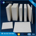 High Alumina Ceramic Wear Tiles 2