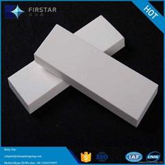 High Alumina Ceramic Wear Flat Tiles