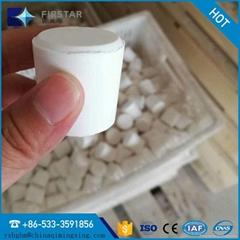 Wear & Corrosion Resistant 92%Alumina Ceramic  Tiles